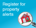 Register Property Alerts